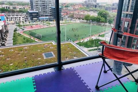 Condo for sale at 55 Regent Park Blvd Unit 1101 Toronto Ontario - MLS: C4801557