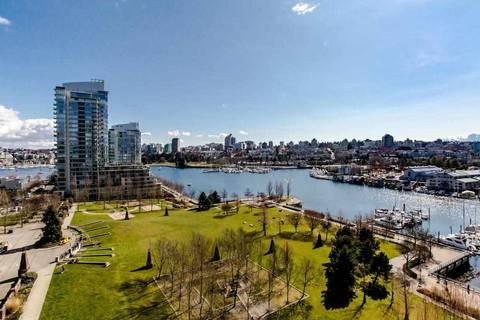 1101 - 638 Beach Crescent, Vancouver | Image 1