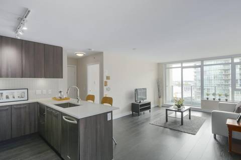 Condo for sale at 668 Columbia St Unit 1101 New Westminster British Columbia - MLS: R2357335