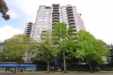Condo for sale at 7080 St. Albans Rd Unit 1101 Richmond British Columbia - MLS: R2404233