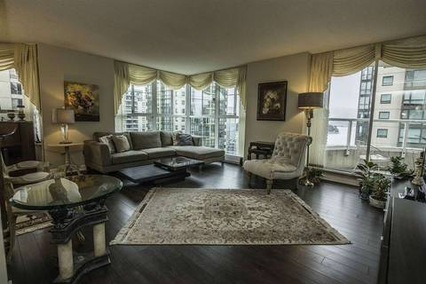 Condo for sale at 717 Jervis St Unit 1101 Vancouver British Columbia - MLS: R2339486