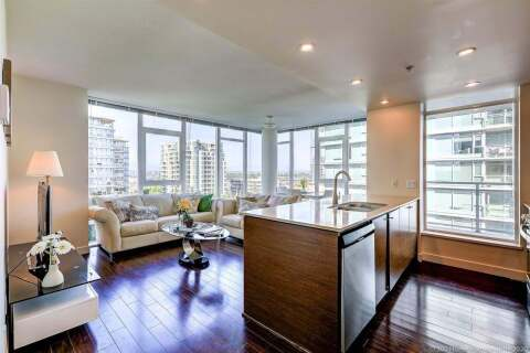 Condo for sale at 7371 Westminster Hy Unit 1101 Richmond British Columbia - MLS: R2487409