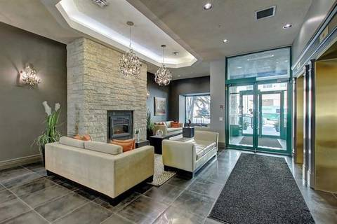 Condo for sale at 801 2 Ave Southwest Unit 1101 Calgary Alberta - MLS: C4233857
