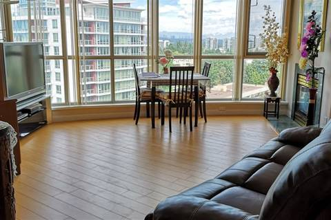 Condo for sale at 8111 Anderson Rd Unit 1101 Richmond British Columbia - MLS: R2400952