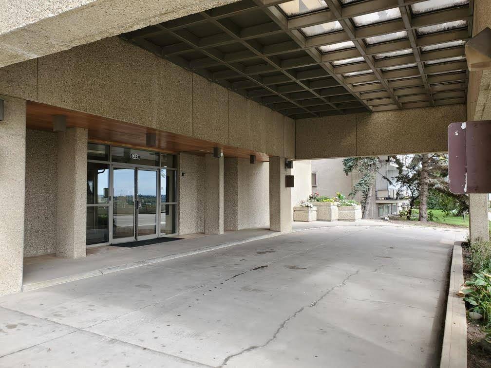Condo for sale at 8340 Jasper Ave Nw Unit 1101 Edmonton Alberta - MLS: E4174311