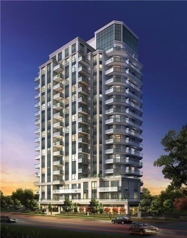For Sale: 1101 - 840 Queens Plate Drive, Toronto, ON | 1 Bed, 2 Bath Condo for $365,000. See 1 photos!