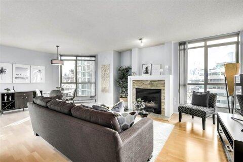 Condo for sale at 867 Hamilton St Unit 1101 Vancouver British Columbia - MLS: R2529282