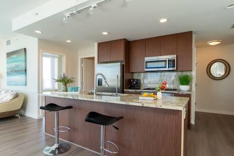 Condo for sale at 8688 Hazelbridge Wy Unit 1101 Richmond British Columbia - MLS: R2371695