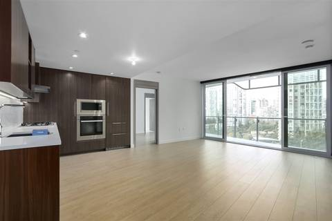 Condo for sale at 89 Nelson St Unit 1101 Vancouver British Columbia - MLS: R2410303