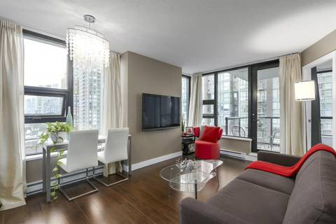 Condo for sale at 928 Homer St Unit 1101 Vancouver British Columbia - MLS: R2406629