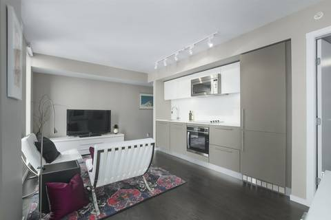 Condo for sale at 999 Seymour St Unit 1101 Vancouver British Columbia - MLS: R2346495