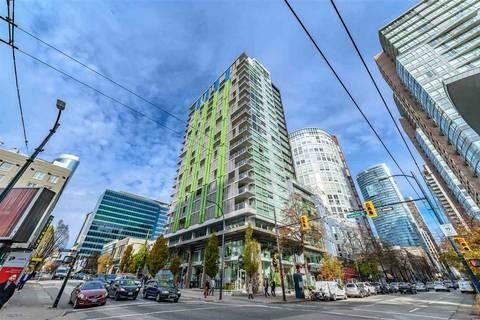 1101 - 999 Seymour Street, Vancouver | Image 1