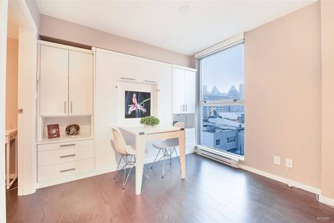 Condo for sale at 999 Seymour St Unit 1101 Vancouver British Columbia - MLS: R2435415