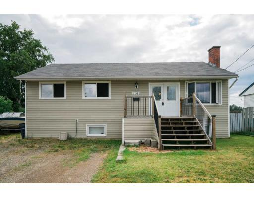 For Sale: 1101 Cuddie Crescent, Prince George, BC   6 Bed, 2 Bath House for $274,900. See 15 photos!