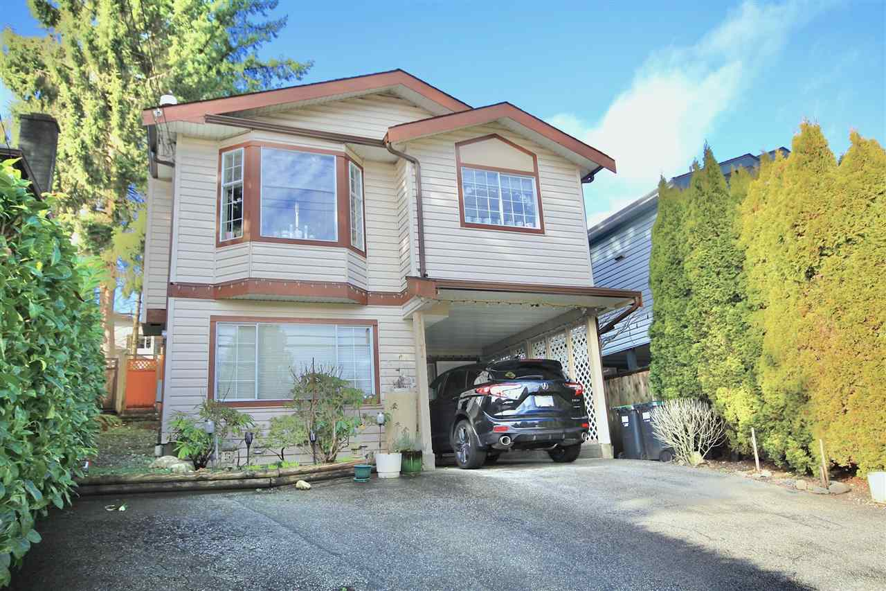 Sold: 1101 Deep Cove Road, North Vancouver, BC