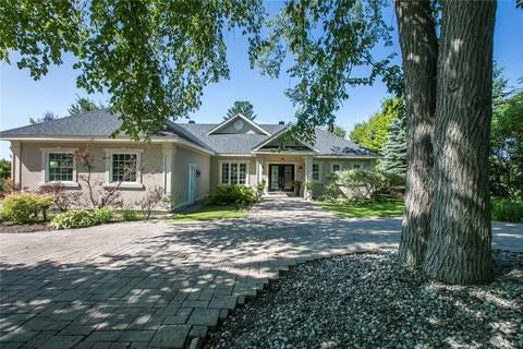 House for sale at 1101 Huntmar Dr Ottawa Ontario - MLS: 1151497
