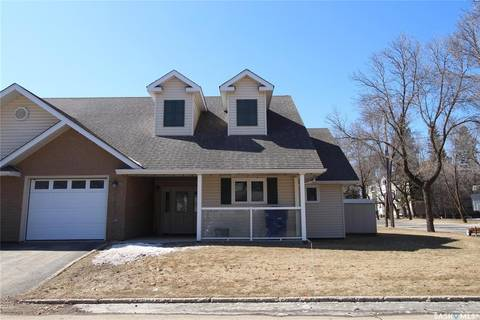 Townhouse for sale at 1101 Main St Moosomin Saskatchewan - MLS: SK803211