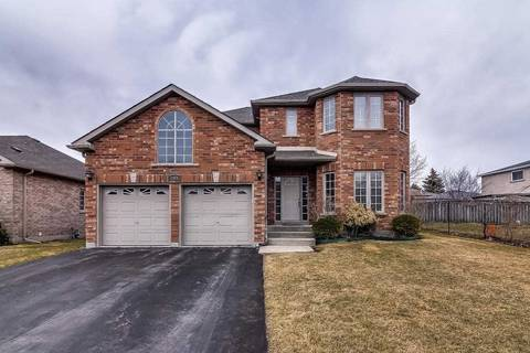 House for sale at 1101 Meadow Ln Newmarket Ontario - MLS: N4725582