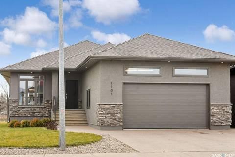 House for sale at 1101 Meier Dr Moose Jaw Saskatchewan - MLS: SK789999