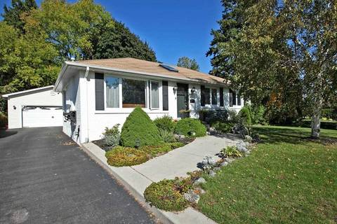 House for sale at 1101 Pinegrove Rd Oakville Ontario - MLS: W4608361