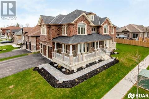 House for sale at 1101 Quarry Dr Innisfil Ontario - MLS: 30746369