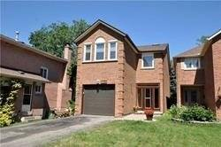 House for rent at 1101 Staghorn Ct Mississauga Ontario - MLS: W4575731