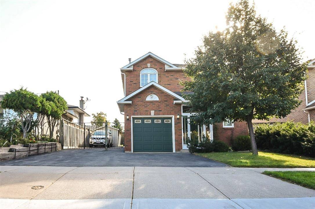House for sale at 1101 Upper Sherman Ave S Hamilton Ontario - MLS: H4065717