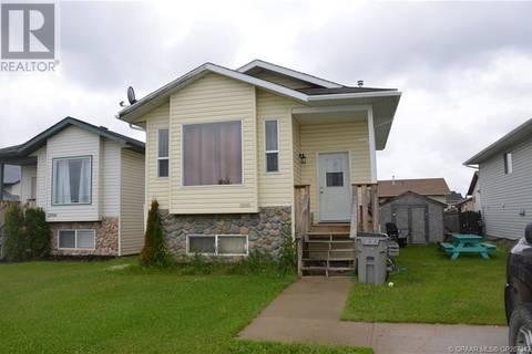 House for sale at 11010 88a St Grande Prairie Alberta - MLS: GP207342