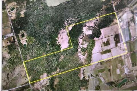 Commercial property for sale at 11010 Concession  4 Rd Uxbridge Ontario - MLS: N4688804