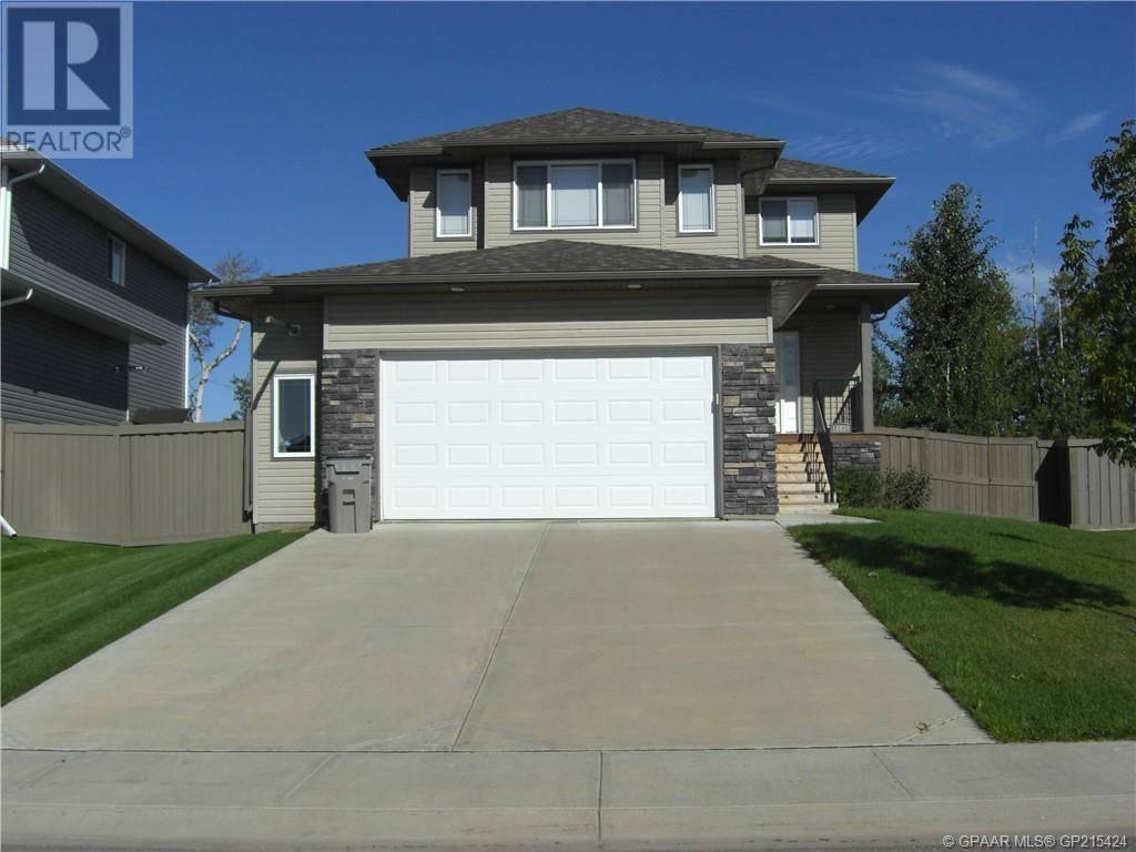 House for sale at 11010 O'brien Lake Croissant Grande Prairie Alberta - MLS: GP215424