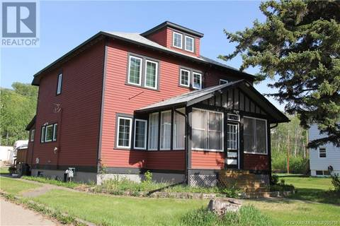 House for sale at 11015 99 St Peace River Alberta - MLS: GP205758