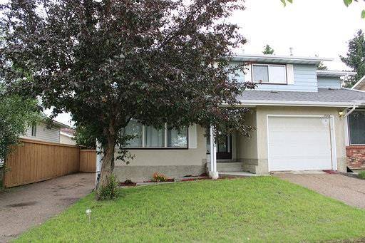Townhouse for sale at 11016 Beaumaris Rd Nw Edmonton Alberta - MLS: E4164435