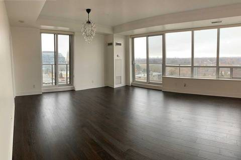Apartment for rent at 1 Clairtrell Rd Unit 1102 Toronto Ontario - MLS: C4668921