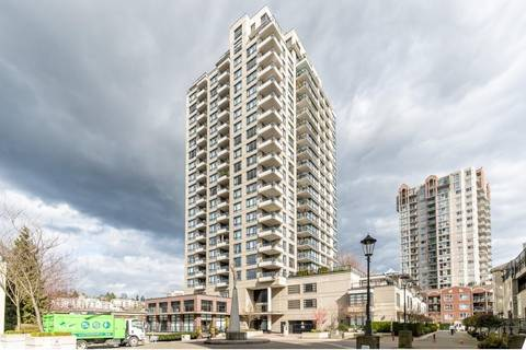 Condo for sale at 1 Renaissance Sq Unit 1102 New Westminster British Columbia - MLS: R2443951