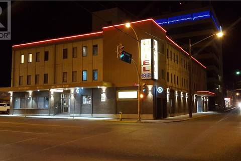 Commercial property for sale at 1102 100th St North Battleford Saskatchewan - MLS: SK753008