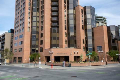 1102 - 1100 8 Avenue Southwest, Calgary | Image 1