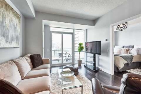 Condo for sale at 112 George St Unit 1102 Toronto Ontario - MLS: C4810079