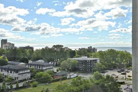 Condo for sale at 1276 Maple Crossing Blvd Unit 1102 Burlington Ontario - MLS: W4924913