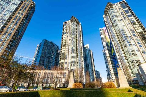 Condo for sale at 1495 Richards St Unit 1102 Vancouver British Columbia - MLS: R2376135