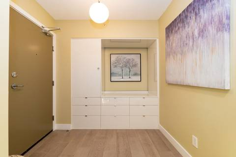 Condo for sale at 1495 Richards St Unit 1102 Vancouver British Columbia - MLS: R2437228