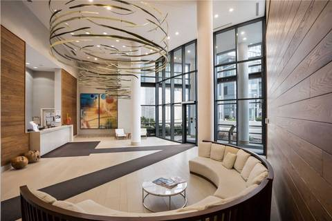 Apartment for rent at 15 Legion Rd Unit 1102 Toronto Ontario - MLS: W4735055