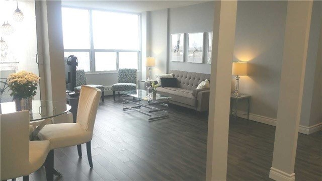 For Sale: 1102 - 15 Vicora Linkway , Toronto, ON | 2 Bed, 1 Bath Condo for $399,000. See 20 photos!