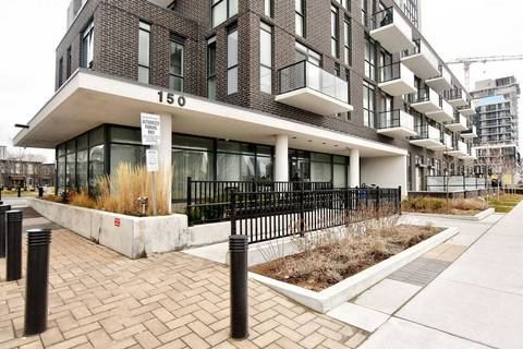 Condo for sale at 150 Fairview Mall Dr Unit 1102 Toronto Ontario - MLS: C4732216