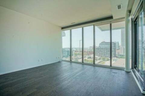 Apartment for rent at 16 Bonnycastle St Unit 1102 Toronto Ontario - MLS: C4914074