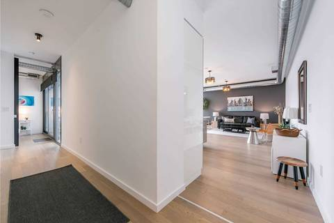 Condo for sale at 170 Bayview Ave Unit 1102 Toronto Ontario - MLS: C4586181
