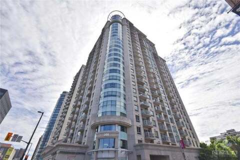 Condo for sale at 200 Rideau St Unit 1102 Ottawa Ontario - MLS: 1199326