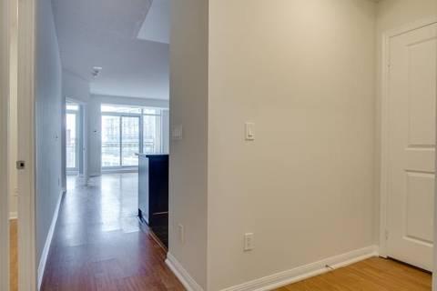 Apartment for rent at 21 Grand Magazine St Unit 1102 Toronto Ontario - MLS: C4700386