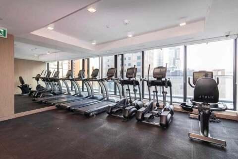 Apartment for rent at 215 Queen St Unit 1102 Toronto Ontario - MLS: C4749314