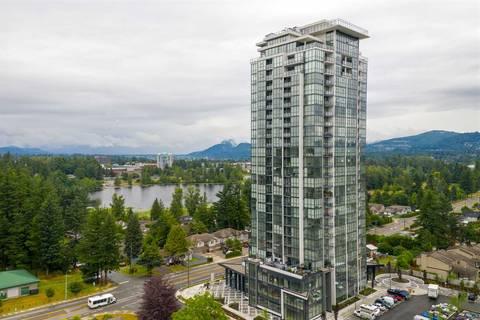 Condo for sale at 2180 Gladwin Rd Unit 1102 Abbotsford British Columbia - MLS: R2383268
