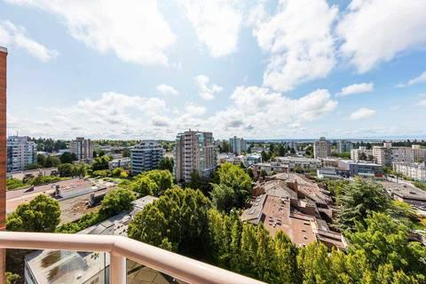 Condo for sale at 2350 39th Ave W Unit 1102 Vancouver British Columbia - MLS: R2390154